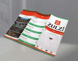 #21 for Design a Brochure by mehmat