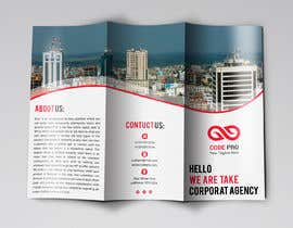 #11 for Design a Brochure by creativesailor