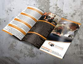 #13 for Design a Brochure by creativesailor