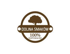 nº 296 pour Logo Design for Dolina Smakow par won7
