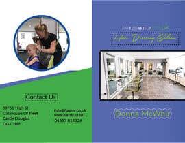 Nro 10 kilpailuun Design a Mini Brochure käyttäjältä rodela892013