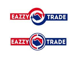 #334 for Design a Logo - Eazzy Trade and Trade Eazy af imagencreativajp