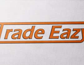 #272 for Design a Logo - Eazzy Trade and Trade Eazy af younus15