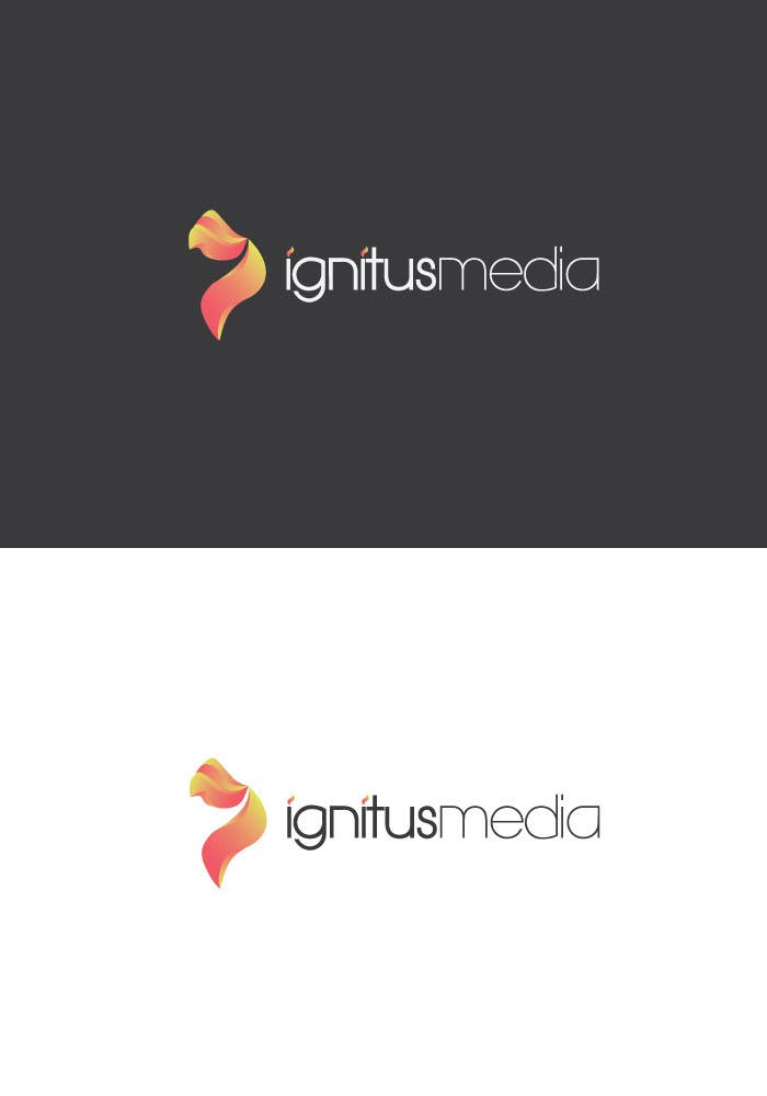 Logo Design Contest Entry #99 for Logo Design for ignitusmedia.