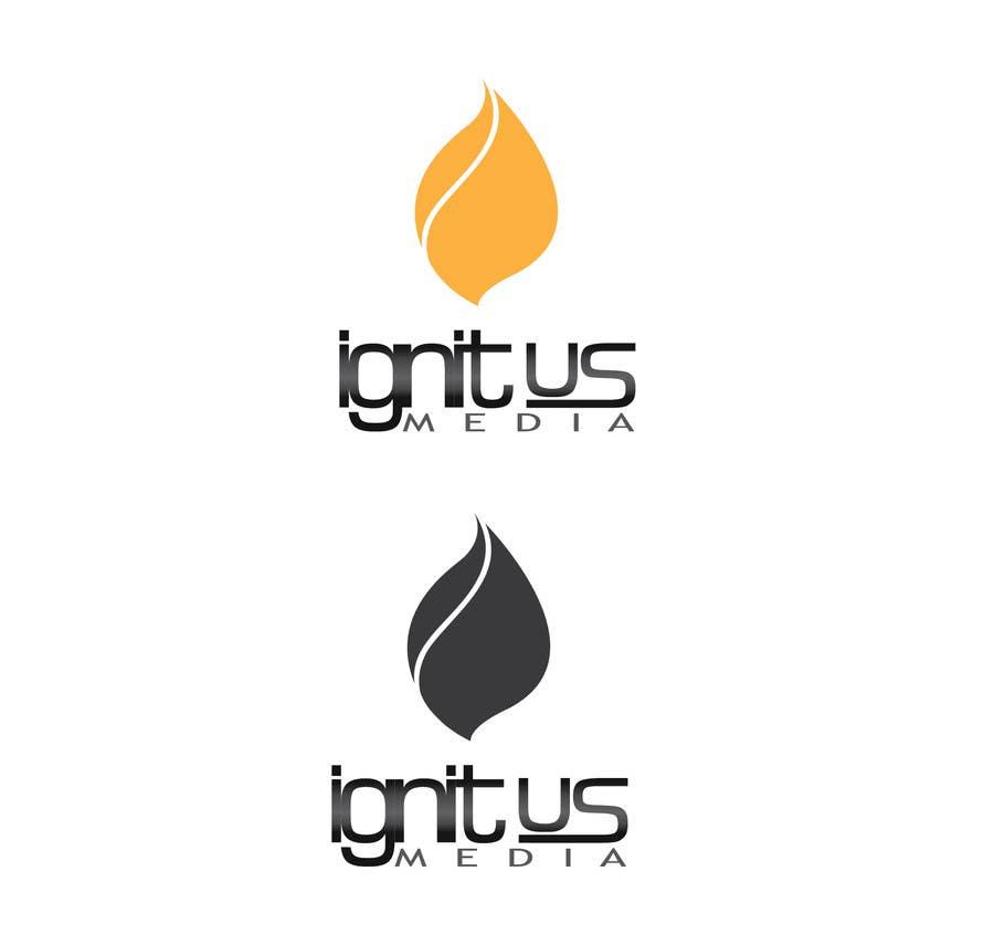 Proposition n°474 du concours Logo Design for ignitusmedia.