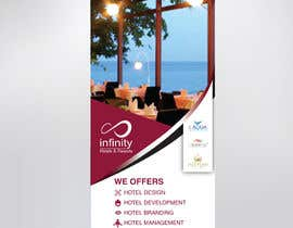 #47 for Infinity Stand Banner by ssandaruwan84