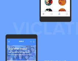 #5 cho Redesigning Android App Activities bởi Viclates