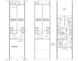 Commercial cum residential Building design & plan | Freelancer