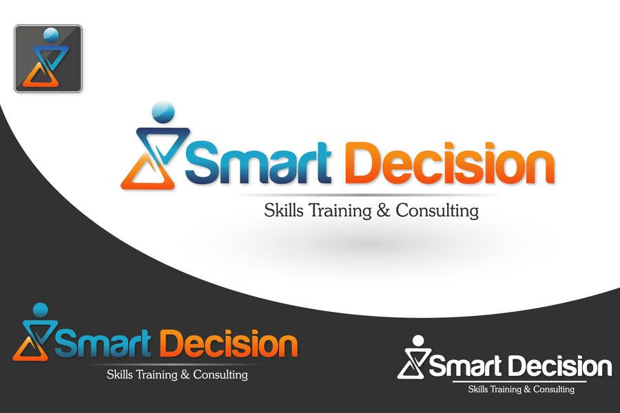 Inscrição nº 137 do Concurso para Logo Design for Smart Decision and Skills Training & Consulting