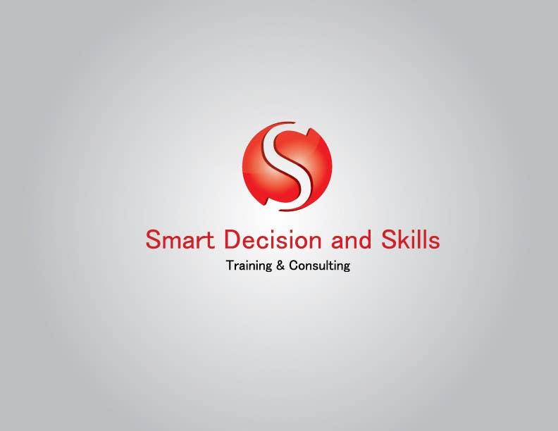 Inscrição nº 37 do Concurso para Logo Design for Smart Decision and Skills Training & Consulting