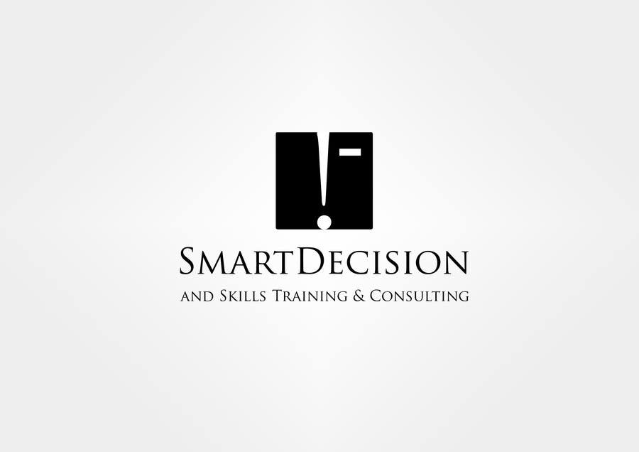 Inscrição nº 103 do Concurso para Logo Design for Smart Decision and Skills Training & Consulting