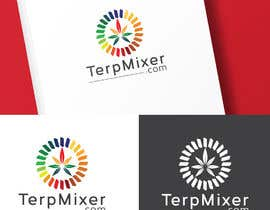 #175 untuk Logo for TerpMixer oleh mohammedahmed82