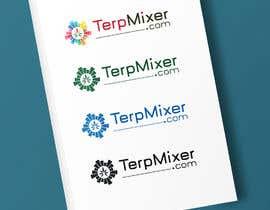 #306 untuk Logo for TerpMixer oleh mohammedahmed82