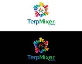 #331 untuk Logo for TerpMixer oleh mohammedahmed82