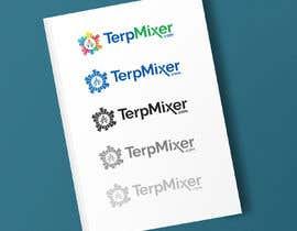 #334 untuk Logo for TerpMixer oleh mohammedahmed82