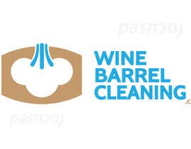 #85 para Logo Design for Wine Industry por focused