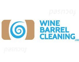 #84 para Logo Design for Wine Industry por focused