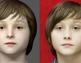 Nro 22 kilpailuun Need 3D head mesh from reference images käyttäjältä Yafialfaruq