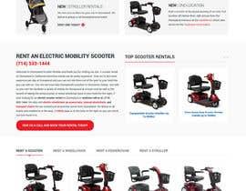 #30 for Remake of Current Website Design Contest by princevenkat