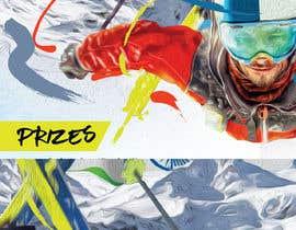 Nro 12 kilpailuun Poster for Painting Competition 2017 käyttäjältä tmaclabi