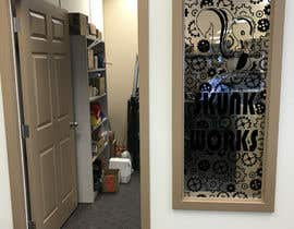 keenSmart tarafından Vector Graphic Design Needed: Two Single-Color Window Graphics, 53cm x 144cm için no 9