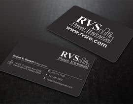 #48 para Design some Business Cards for real estate company por flechero