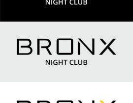 #28 para Logotipo para restaurant-bar-nigthclub de copypasterino