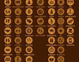 #32 untuk Design infographic oleh creativecrackers