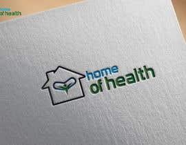 #47 untuk Design a Logo for Home of Health oleh blueeyes00099