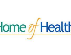 #43 untuk Design a Logo for Home of Health oleh mohammedshine