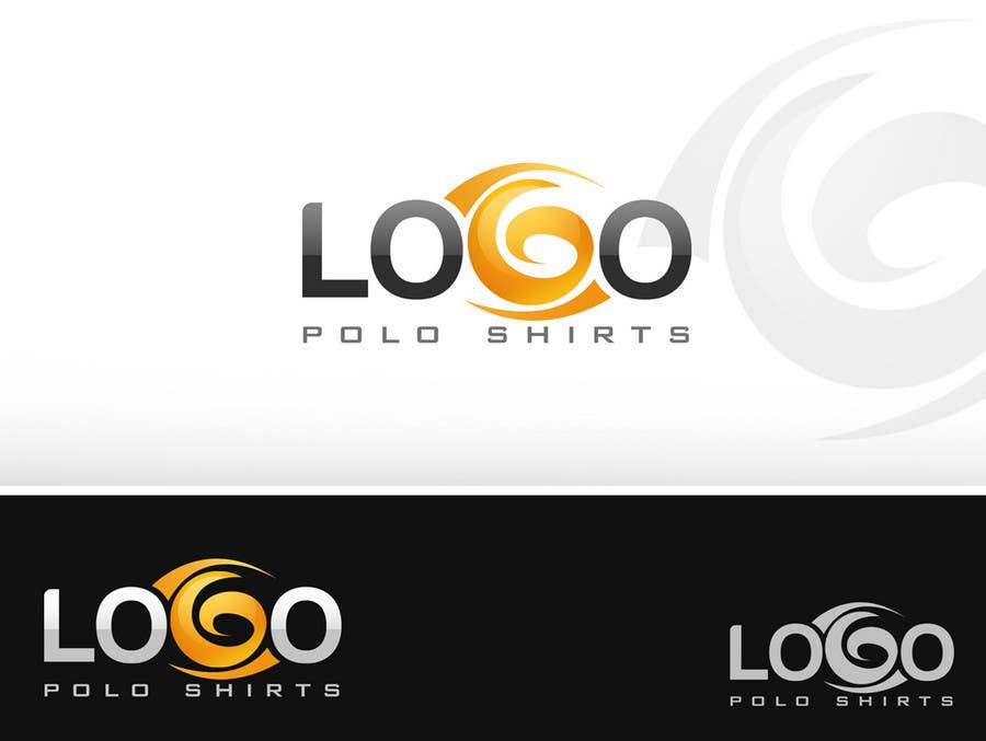 Contest Entry #                                        460                                      for                                         Logo Design for Logo Polo Shirts