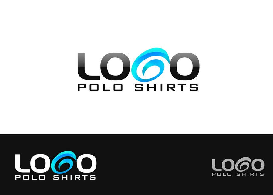 Contest Entry #                                        362                                      for                                         Logo Design for Logo Polo Shirts