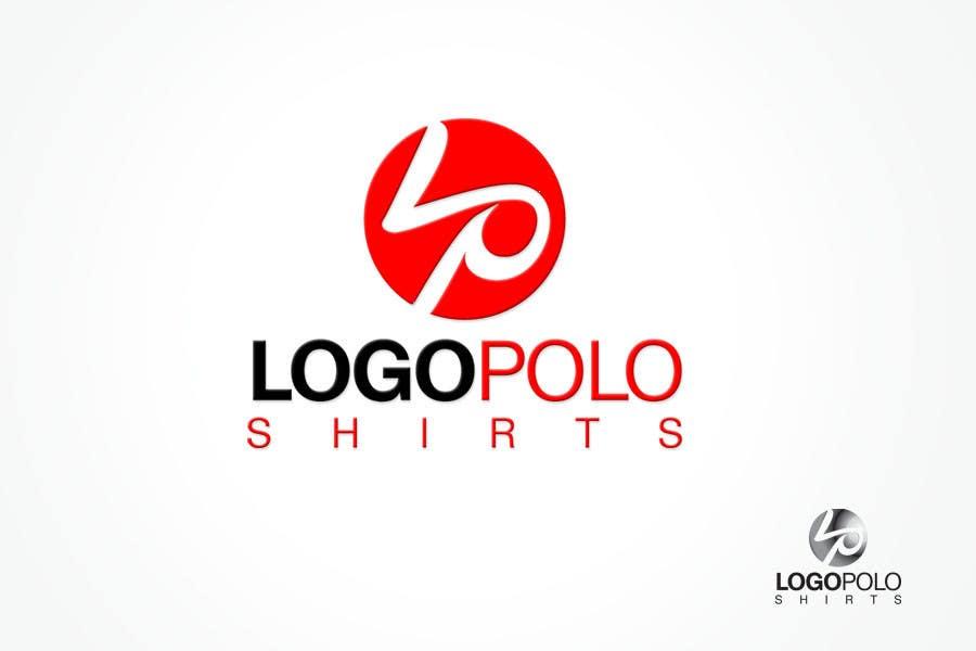 Contest Entry #                                        562                                      for                                         Logo Design for Logo Polo Shirts