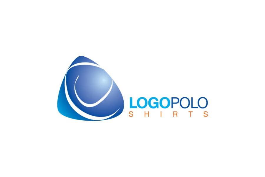 Contest Entry #                                        455                                      for                                         Logo Design for Logo Polo Shirts