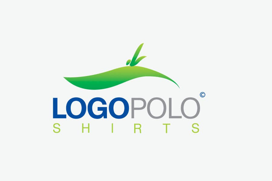 Contest Entry #                                        383                                      for                                         Logo Design for Logo Polo Shirts