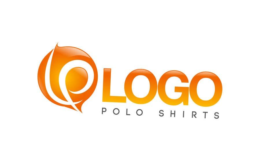 Contest Entry #                                        537                                      for                                         Logo Design for Logo Polo Shirts