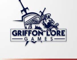 #84 , Design a Logo for Griffon Lore Games 来自 Nandox363