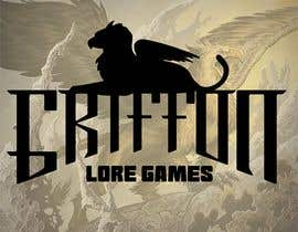 #91 , Design a Logo for Griffon Lore Games 来自 jorzsitse