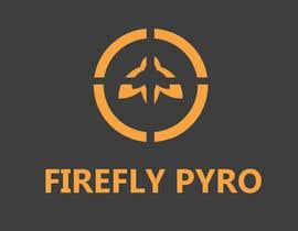 #30 cho Design a Logo for Firefly Pyro bởi ARUNVGOPAL