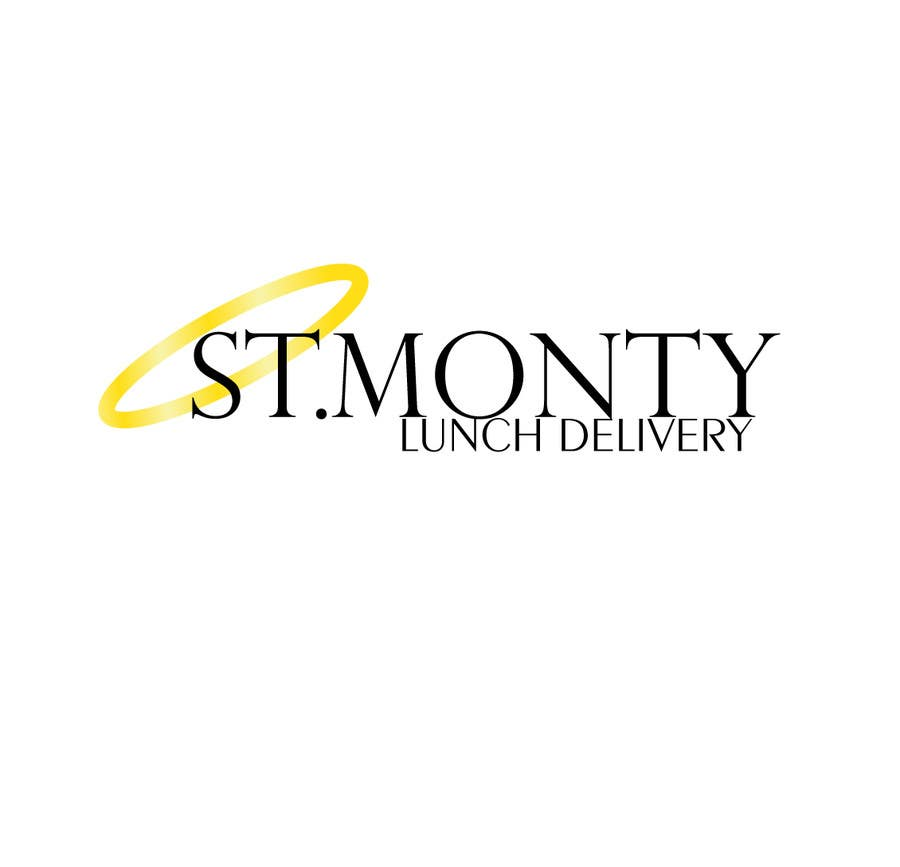 Logo Design for St Monty