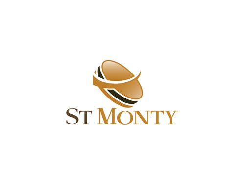 Contest Entry #89 for Logo Design for St Monty
