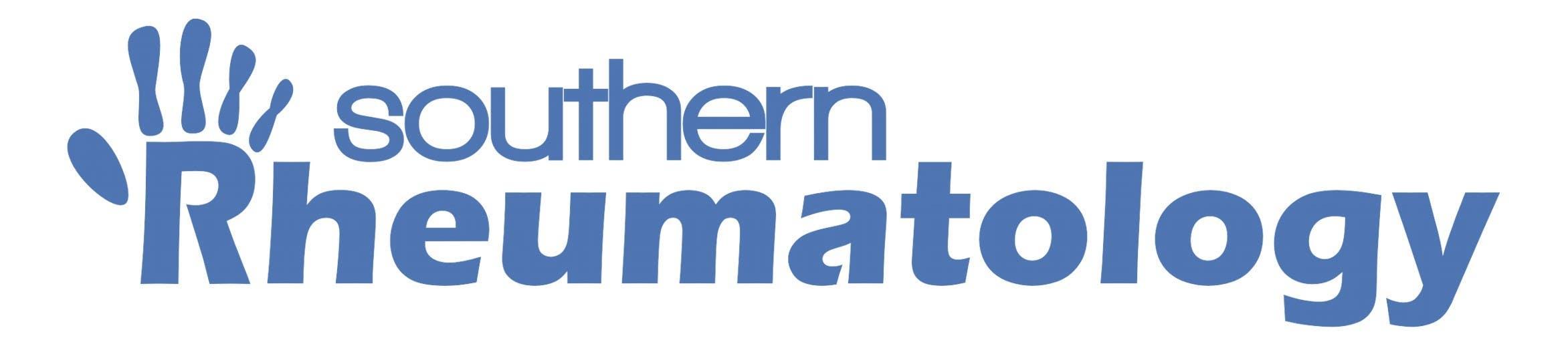 #198 for Logo Design for Southern Rheumatology by simonshy