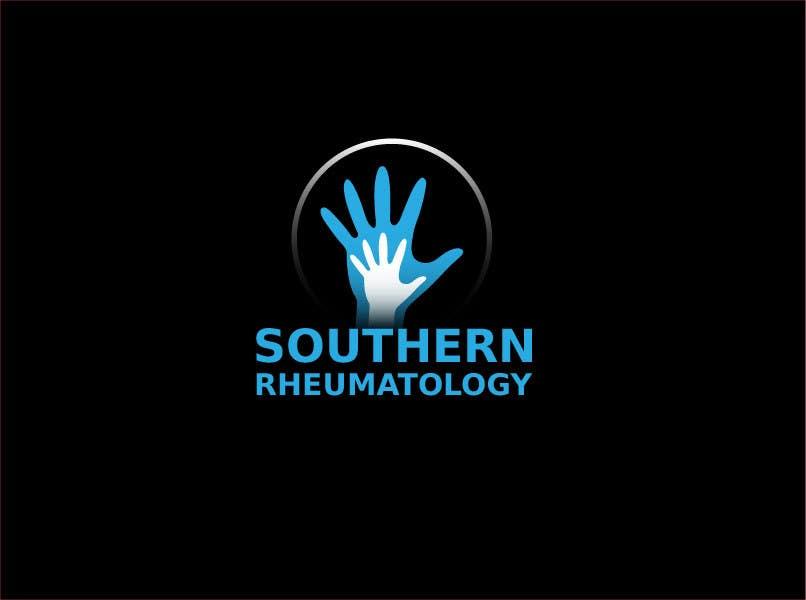#96 for Logo Design for Southern Rheumatology by Imaginehub
