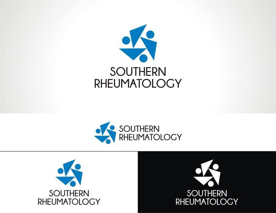 #108 for Logo Design for Southern Rheumatology by vidyag1985