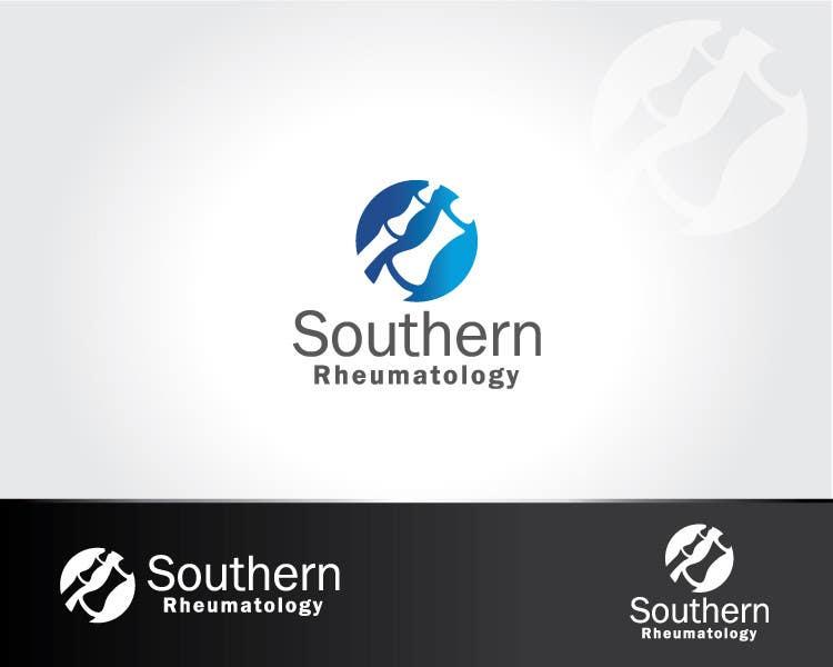 #220 for Logo Design for Southern Rheumatology by NexusDezign