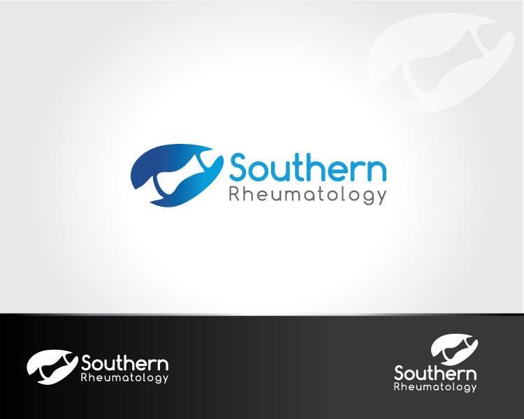 #219 for Logo Design for Southern Rheumatology by NexusDezign