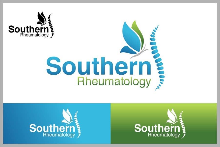 #104 for Logo Design for Southern Rheumatology by jummachangezi