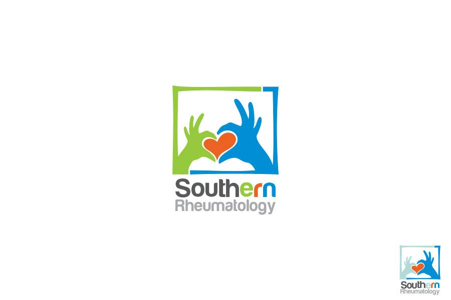 #224 for Logo Design for Southern Rheumatology by ImArtist