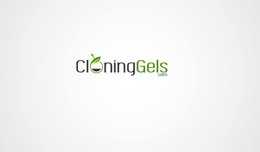 #133 for Logo Design for CloningGels.com by designer12