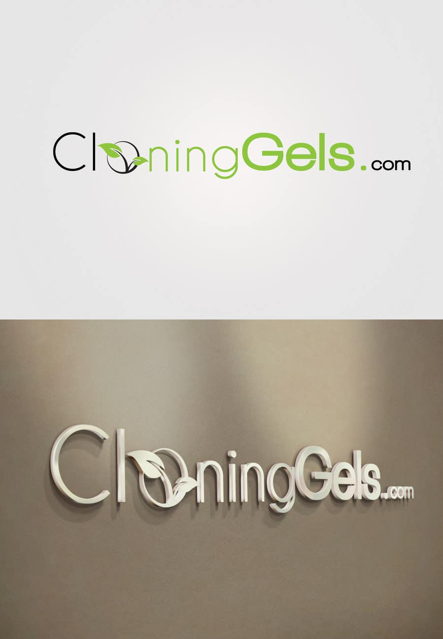 #233 for Logo Design for CloningGels.com by ucprogrammers